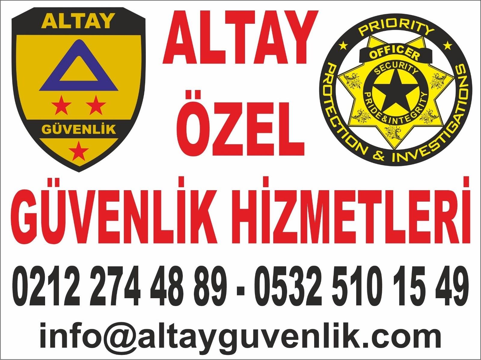 Istanbul Bodyguard