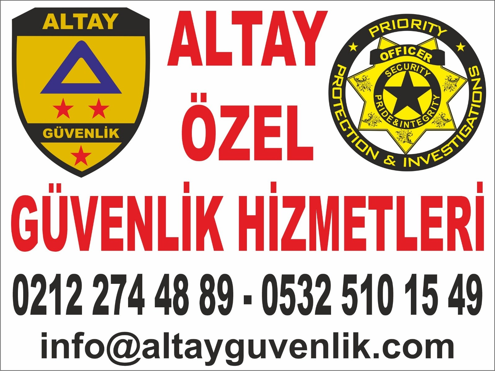 Turkey Bodyguard