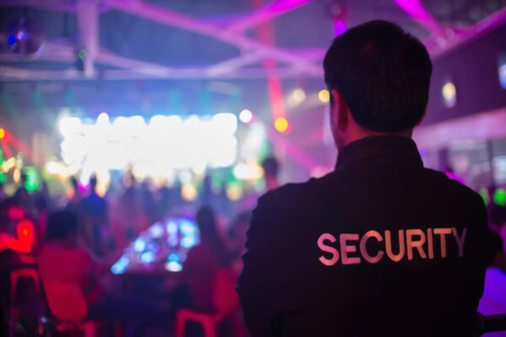 Etkinlik Güvenliği